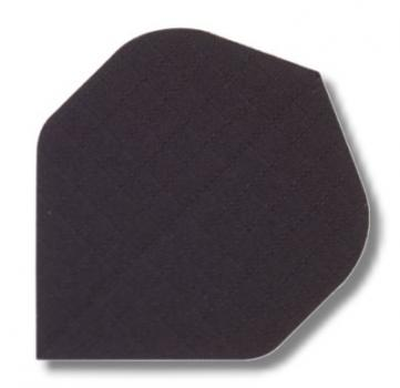 Dartflght Nylon, Standard,schwarz